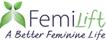 フェミリフトのロゴ