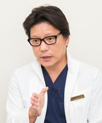西谷直輝総院長